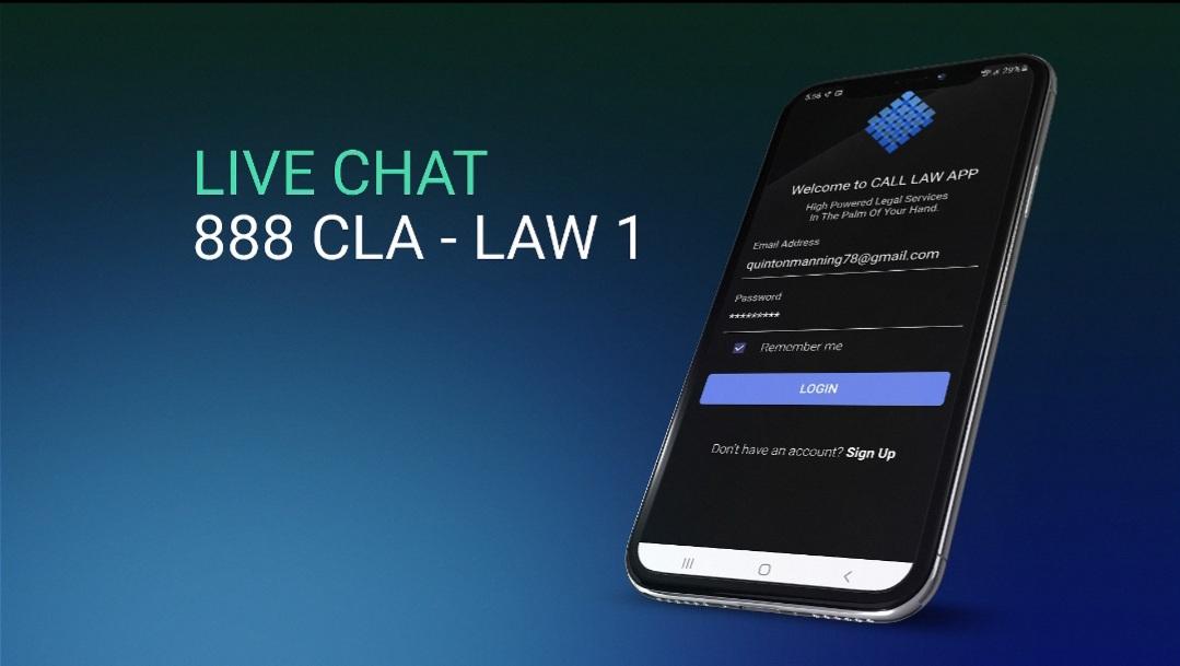CALL LAW APP Screenshot_20210120-210005_Video-Player-1 Home