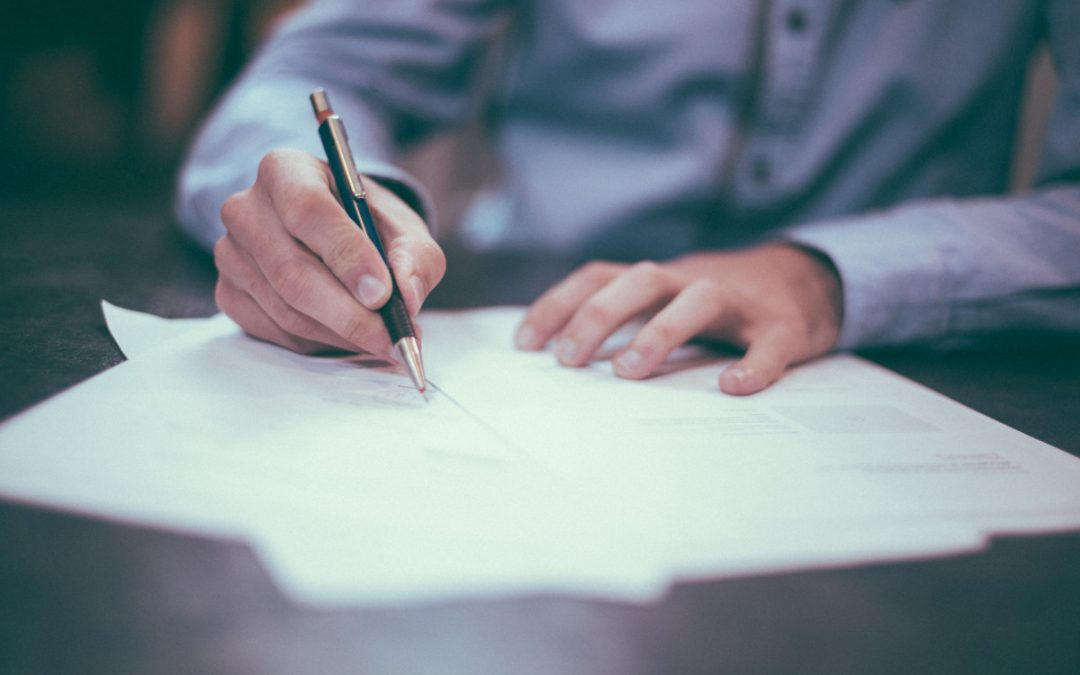 Use a Promissory Note To Give a Business Loan to Family or Friends