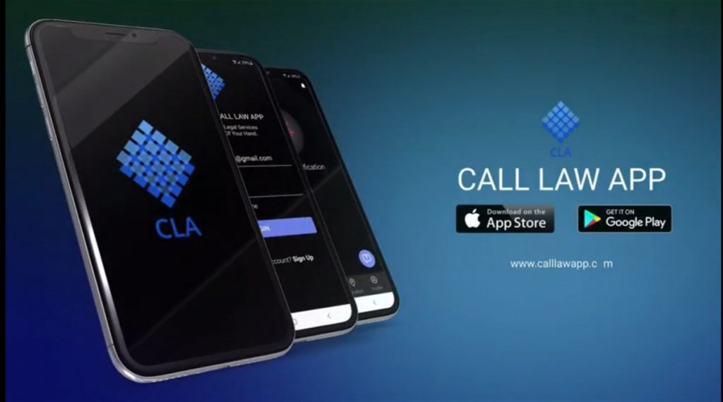 CALL LAW APP Screenshot_20210311-105940_YouTube-1-1024x570 High Powered Legal Services in the Palm of your Hand