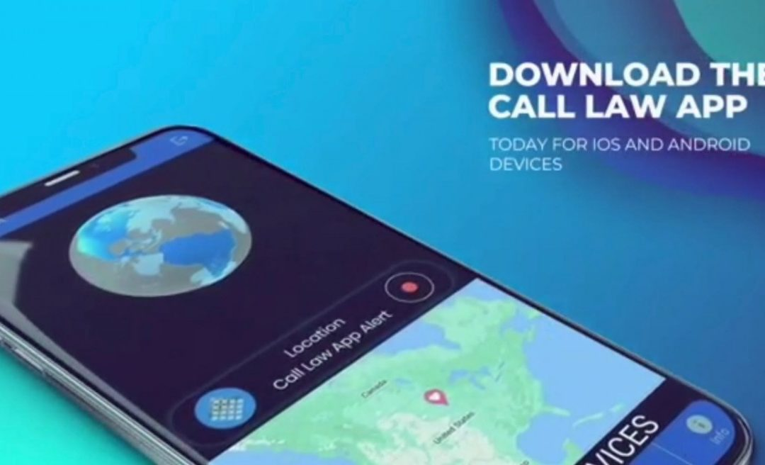 The Call Law App